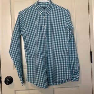 Boys Brooks Brothers button down.